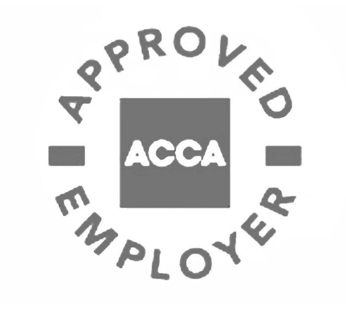 ACCA Approved Employeer logo